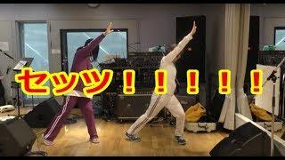 『デテコイ!』 作詞・作曲・編曲:ハヤシヒロユキ(POLYSICS) テレビ東...