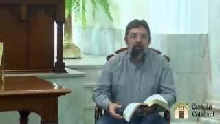 Ecos da Catedral - 03/07/2015 - Exceto os Apóstolos / Ainda excluídos Rev. Joel Theodoro