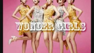 Wonder Girls - Nobody [Korean VS English]