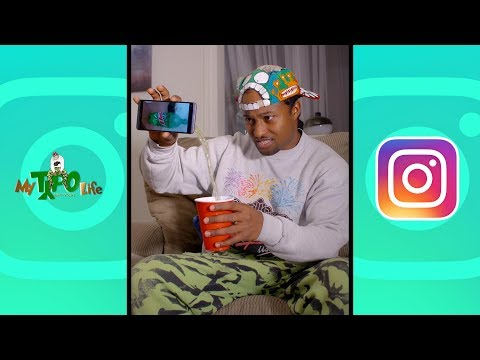 Try Not to Laugh or Grin Challenge - Typo Instagram Compilation  @MyTypoLife