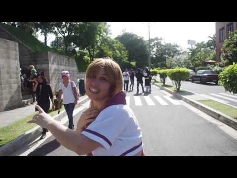 Cosplay Spanish Dub :: Digimon Tamers :: El Salvador