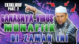 INILAH CIRI2 MUNAFIK - UZMA (USTADZ AKHIR ZAMAN) PART 2