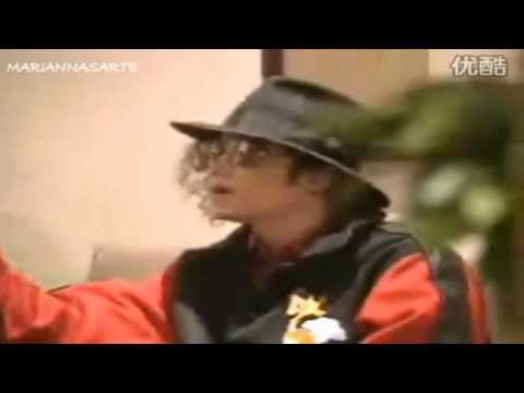 [Rare]Michael Jackson: I Love You Taipei