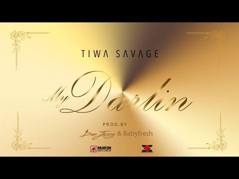 Tiwa Savage - My Darlin