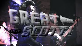 Great Scott! Classic - UK Wedding and Party Band