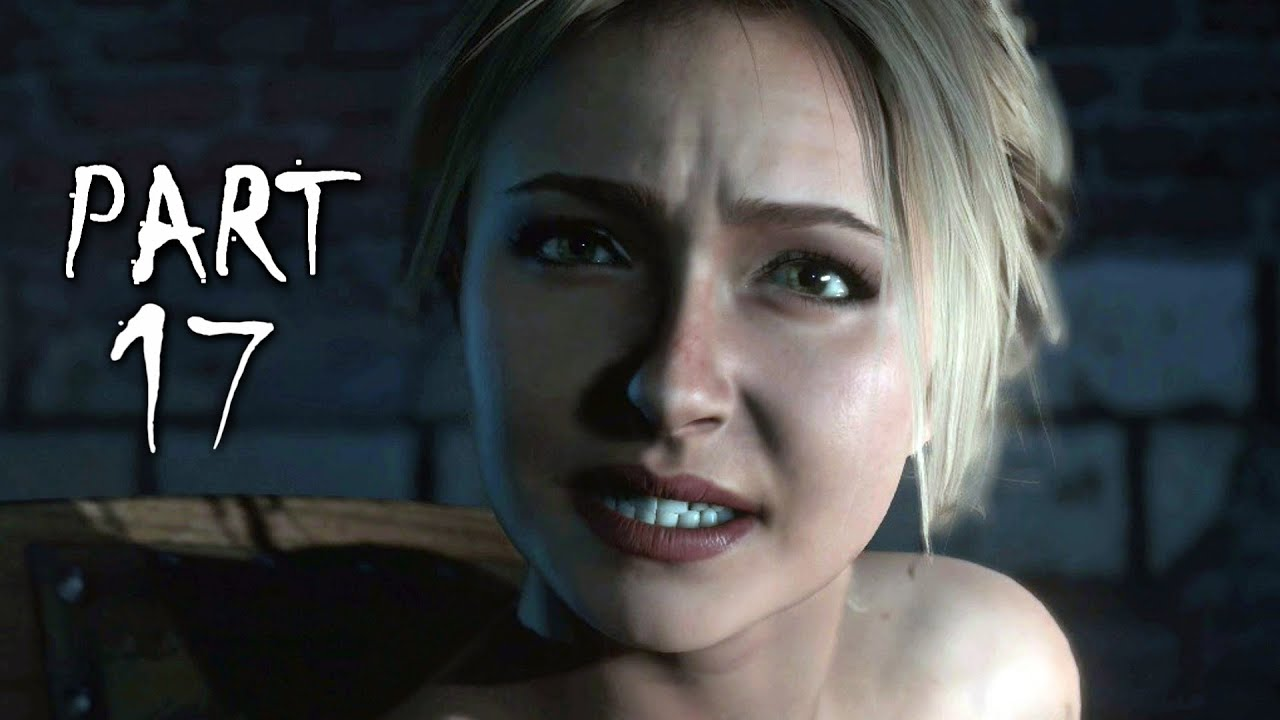 until dawn rule 34