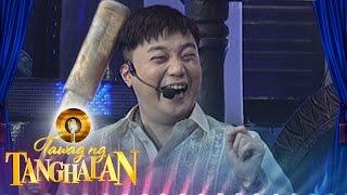 Tawag ng Tanghalan: Ryan shows his barong