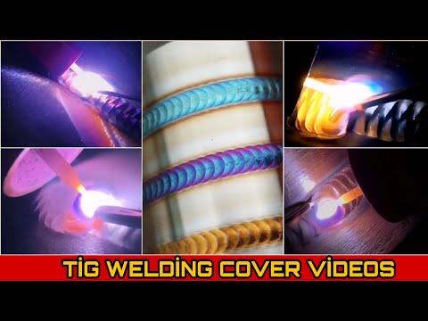 tig welding argon kaynağı