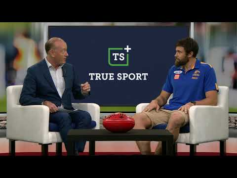 Josh Kennedy True Sport interview