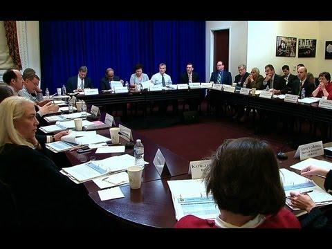 President's Management Advisory Board Meeting Part 2