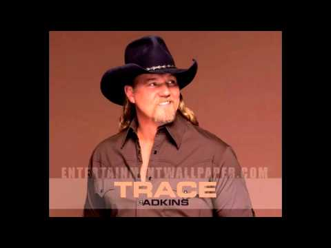 trace adkins and views on gay people