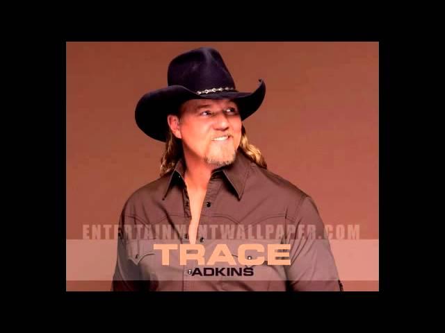 trace-adkins-sunday-mornin-comin-down-rodeo-man