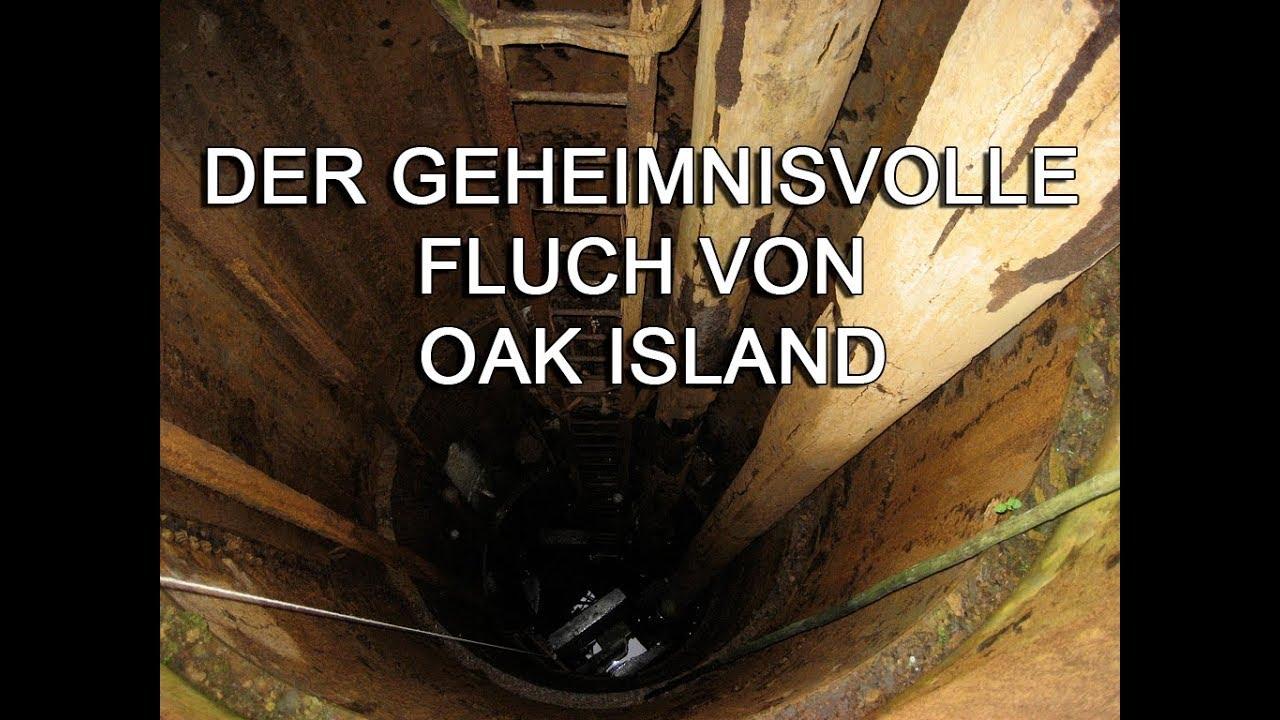 schatz von oak island
