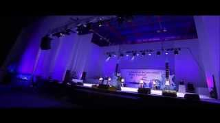 Freedom: Asher Moodie Gibraltar International Song Festival 2014