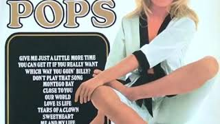 TOTP Vol 13  06   Love Is Life  Session Singers 1970