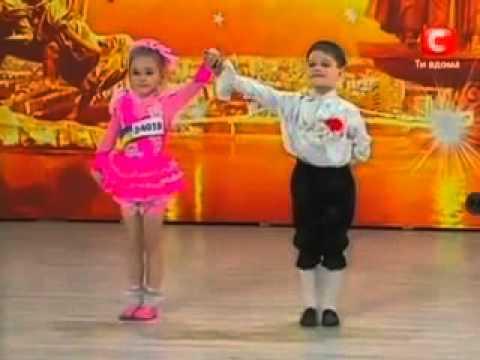 Đáng kinh ngạc những bé nhóc có tài năng khác biệt - Lạ, Fun.flv