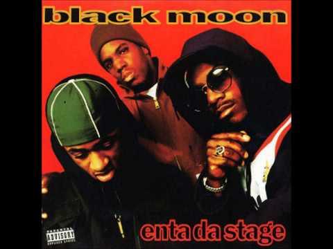 Black Moon - I Got Cha Opin (1993)