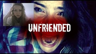 Unfriended, le film d'horreur !