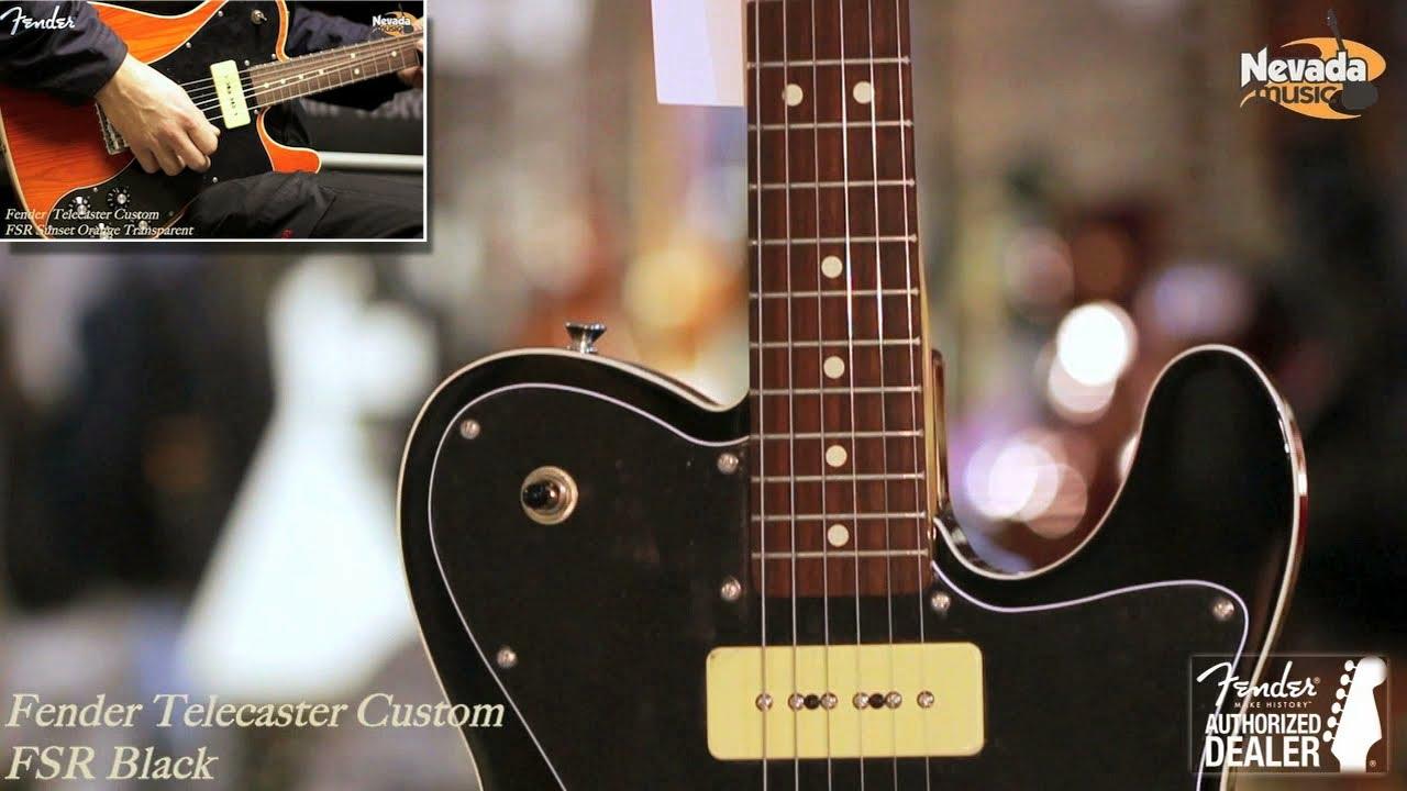 Single Coil Fender Telecaster P90 Tele Wiring Diagram