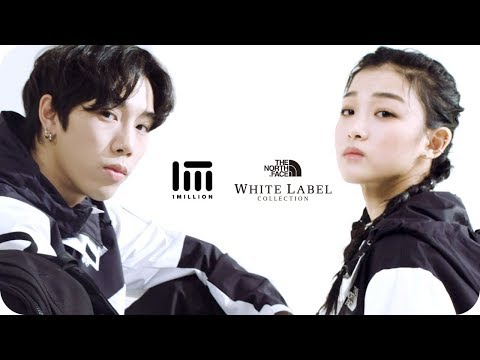 1MILLION X The North Face White Label / Koosung Jung X Yoojung Lee Choreography
