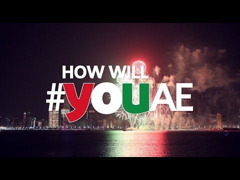 How Will #youAE Celebrate?