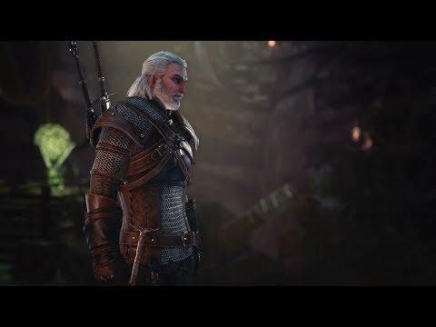 monster-hunter:-world---witcher-3:-wild-hunt-quest-complete-walkthrough