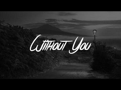 john-newman-&-nina-nesbitt---without-you-(lyrics)