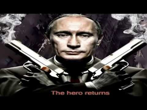 Killar Putin , vol 1.