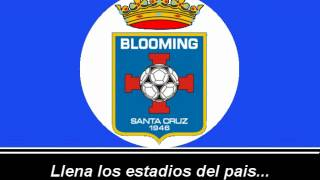 blooming vs oriente petrolero en vivo