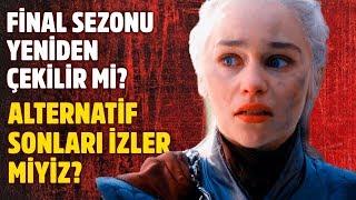 AKLINIZDAKİ TÜM SORULARIN CEVAPLARI // GAME OF THRONES