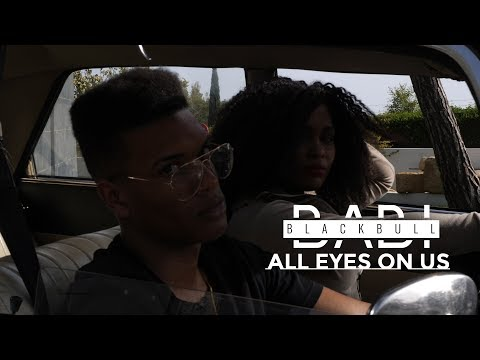 BABI BLACKBULL - ALL EYES ON US