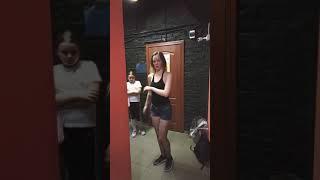 Бразильская самба уроки в Москве