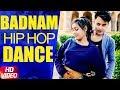 Mankirt Aulakh | Badnam | DJ Flow | Dance Video | Ganesh & Priya | Speed Records