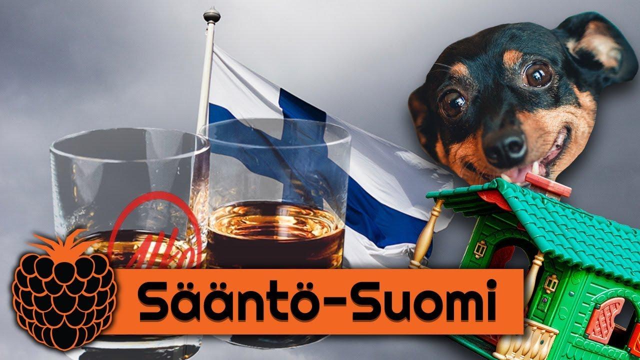 Sääntö Suomi