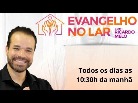 Evangelhoe No Lar: Nunca Desista, Apesar Dos Problemas...