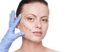 видео Фейслифтинг - пластическая хирургия