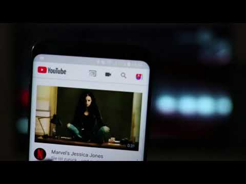Smarthpone mit Fernseher verbinden, ohne extra App, ohne Kabel oder Geräte