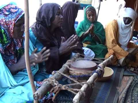 Etran Finatawa: The Sahara Sessions - Making Of (Part 6)