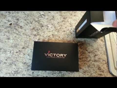 Victory Electronic Cigarette