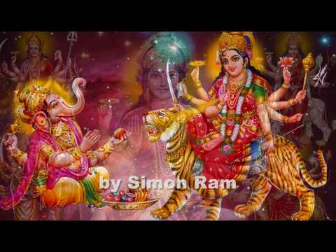 Durga - The Sounds of India
