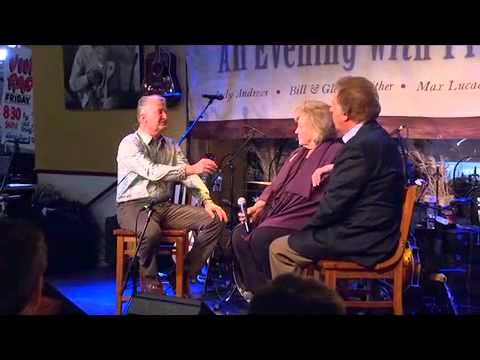 Andy Andrews Interviews Bill and Gloria Gaither for the Gaither Homecoming Bible