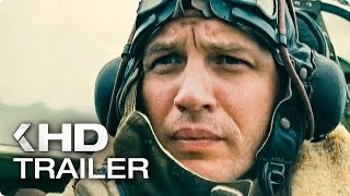 DUNKIRK Trailer German Deutsch (2017)