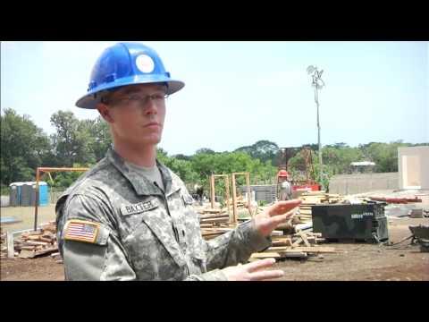 BTH - El Salvador School Construction Project