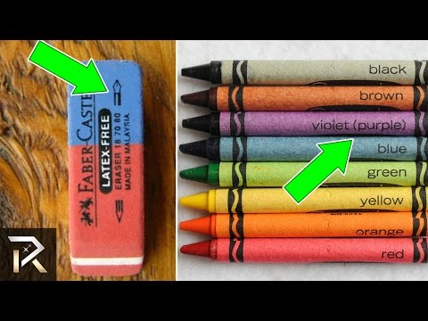 Thumbnail: 10 Everyday Things You Didn't Know About SCHOOL