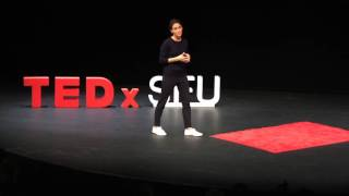 Is There A Bias In Our Food Media? | Erin Ireland | TEDxSFU