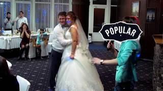 Слова благодарности от жениха турка и последний танец на свадьбе 2019