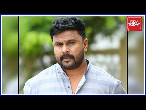 Chargesheet Nails Actor Dileep In Actress Molestation Case