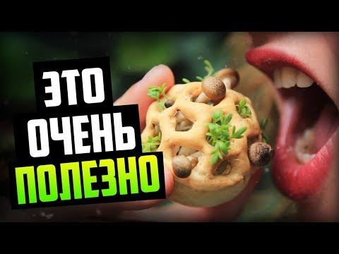 Самые Полезные Продукты Питания (Мы Этого Не Замечаем!)