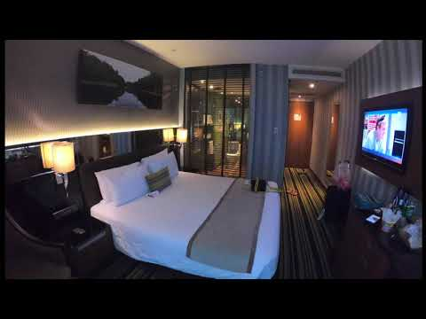 The Continent Hotel Bangkok by Compass Hospitality - Deluxe Room