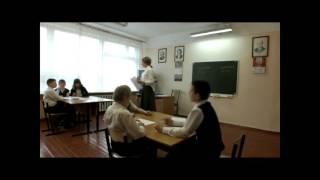 Видео урок В.А.Моцарт симфония № 40 Волконитина Е.В